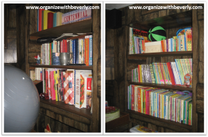 Childrens Spaces - Books